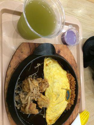 Foto - Makanan(sanitize(image.caption)) di Sunny Side Up Express oleh Elvira Sutanto