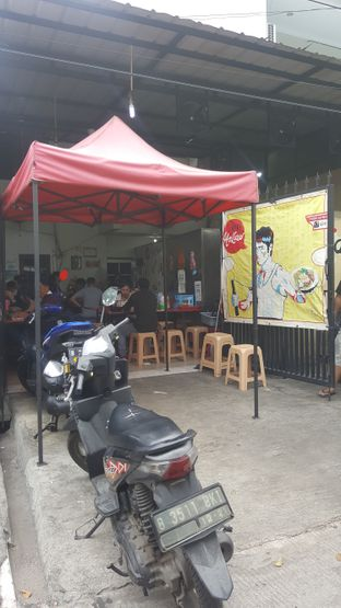 Foto 4 - Eksterior di Bakmi Ho Liaw oleh Naomi Suryabudhi