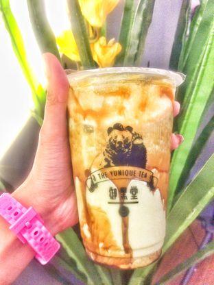 Foto review The Yunique Tea oleh natalia    (IG)natjkt_foodie 3