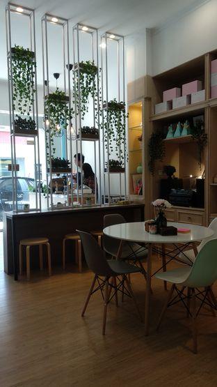 Foto 5 - Interior di Caffedose oleh Ester A