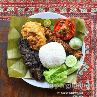 Foto 1 - Makanan di RM. Ampera oleh Sifikrih | Manstabhfood