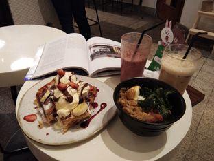 Foto 4 - Makanan di Volks Coffee oleh ochy  safira