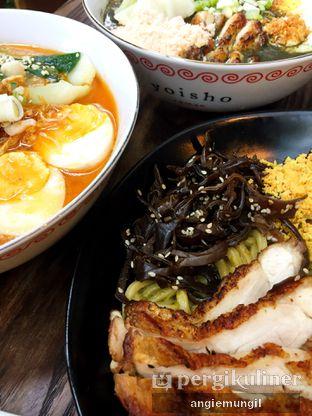 Foto 10 - Makanan di Yoisho Ramen oleh Angie  Katarina