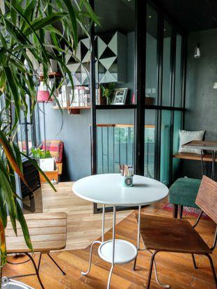 Foto 7 - Interior di Escalator Coffeehouse oleh Ika Nurhayati