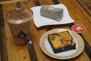 Foto 5 - Makanan di Giyanti Coffee Roastery oleh yudistira ishak abrar