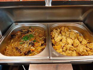 Foto review Madam Lee Korean BBQ oleh Lia Harahap 4