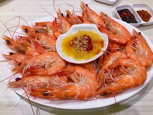Foto - Makanan di Grand Marco Seafood oleh Yulio Chandra