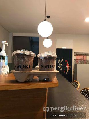 Foto review Naoki Coffee oleh riamrt  8