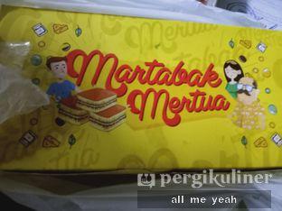 Foto review Martabak Mertua oleh Gregorius Bayu Aji Wibisono 3