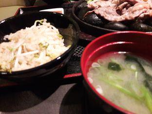 Foto 5 - Makanan di Aoki Japanese Cuisine - Hotel Gran Mahakam oleh Michael Wenadi