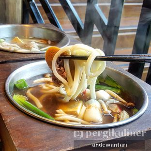 Foto 3 - Makanan di Shabu Hachi oleh Annisa Nurul Dewantari