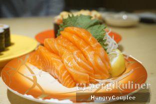 Foto 4 - Makanan di Sushi Tei oleh Hungry Couplee