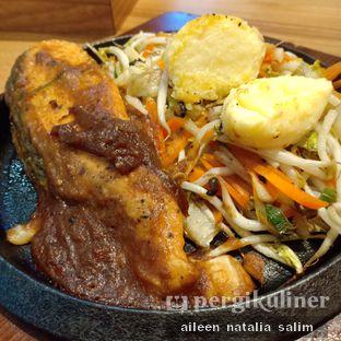 Foto 2 - Makanan di Ichiban Sushi oleh @NonikJajan
