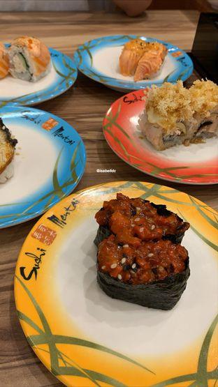 Foto 2 - Makanan di Sushi Mentai oleh Isabella Chandra