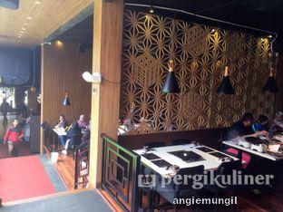 Foto review Shabu Hachi oleh Angie  Katarina  2