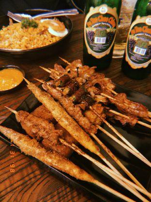 Foto 3 - Makanan di Shao Kao oleh thehandsofcuisine