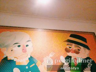 Foto 10 - Interior di Nasi Goreng Mafia oleh Anisa Adya