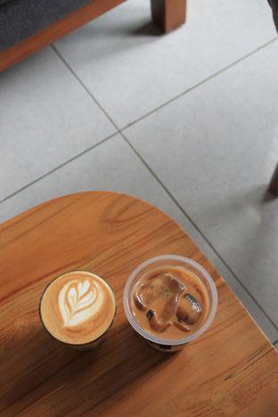 Foto 35 - Makanan di Hidden Haus Coffee & Tea oleh Prido ZH