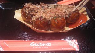 Foto 10 - Makanan di Gindaco oleh Review Dika & Opik (@go2dika)
