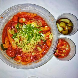 Foto 1 - Makanan di Noodle King oleh duocicip