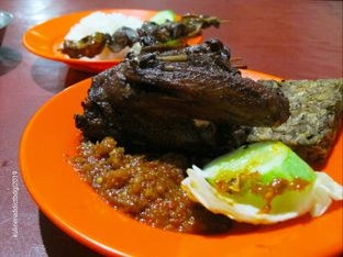 Foto 1 - Makanan di Mc Darmo LA oleh Kuliner Addict Bandung