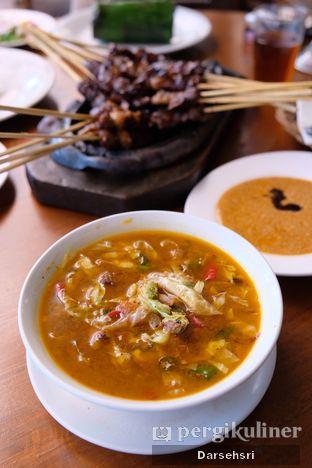 Foto 2 - Makanan di Warung Sate Shinta oleh Darsehsri Handayani