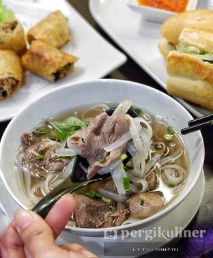 Foto 1 - Makanan di Saigon Delight oleh Oppa Kuliner (@oppakuliner)