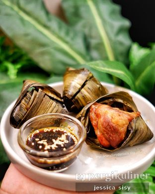 Foto 7 - Makanan di Khao Khao oleh Jessica Sisy
