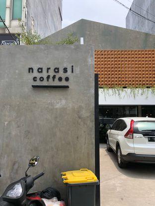 Foto 6 - Eksterior di Narasi Coffee oleh Ias Naibaho
