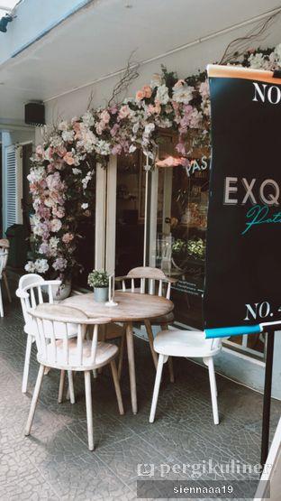 Foto 8 - Eksterior di Exquise Patisserie oleh Sienna Paramitha