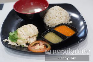 Foto 1 - Makanan di Legend Kitchen oleh Deasy Lim
