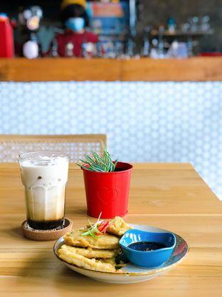Foto 3 - Makanan di Monty's Kitchen & Coffee oleh yudistira ishak abrar