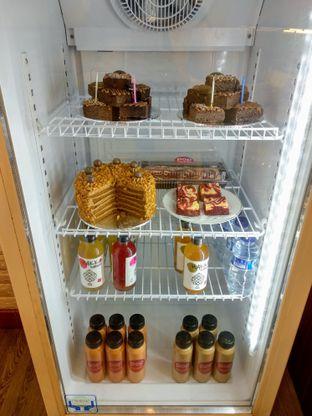 Foto 7 - Interior di Pop Cookies oleh Ika Nurhayati