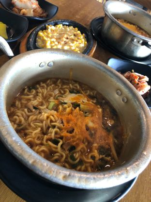 Foto review Ahjumma Kitchen oleh William Joseph 1