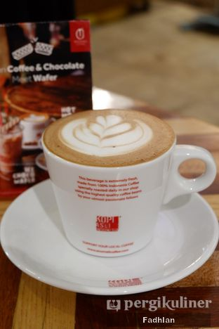 Foto review Anomali Coffee oleh Muhammad Fadhlan (@jktfoodseeker) 2