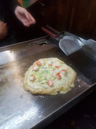 Foto 4 - Makanan di Takoyaki Josho oleh Lid wen