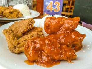 Foto 1 - Makanan di Wingz O Wingz oleh Eva Fz