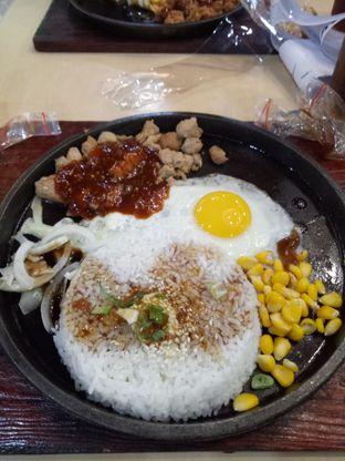Foto 2 - Makanan(Diced Chicken with Balado) di Platter oleh Afifah Romadhiani