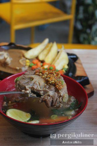 Foto Makanan di Love & Eat Cafe