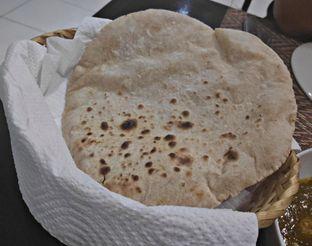 Foto 3 - Makanan(Chapati) di Taste Of India oleh Nathania Kusuma