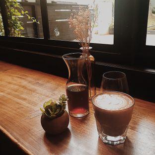 Foto 1 - Makanan di Fillmore Coffee oleh Della Ayu
