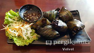 Foto 5 - Makanan(Pandan Chicken) di Larb Thai Cuisine oleh Velvel