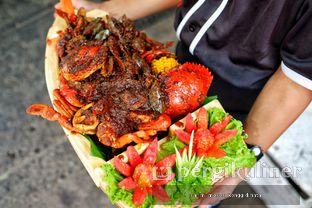 Foto 2 - Makanan di Kepiting Situngku Raja oleh Oppa Kuliner (@oppakuliner)
