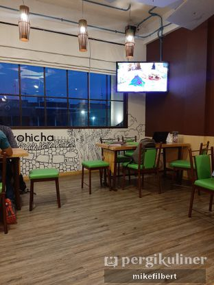 Foto 4 - Interior di Kohicha Cafe oleh MiloFooDiary | @milofoodiary