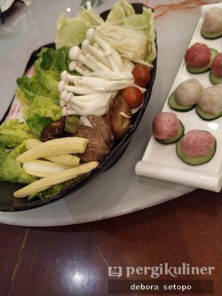 Foto 3 - Makanan di Eight Treasures oleh Debora Setopo