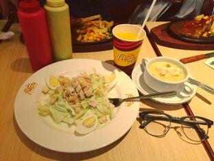 Foto review Fiesta Steak oleh rifkah amalia 1
