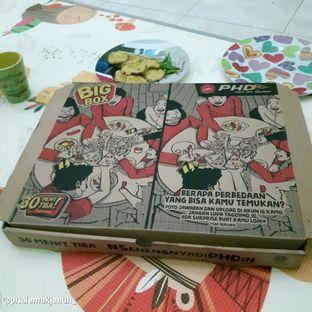 Foto 2 - Makanan di Pizza Hut Delivery (PHD) oleh Pria Lemak Jenuh