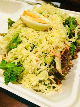 Foto review Crunchaus Salads oleh Margaretha Helena #Marufnbstory 3
