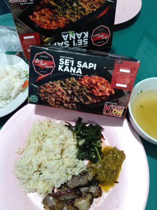 Foto review Se'i Sapi Kana oleh Erika  Amandasari 5