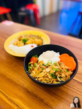 Foto 2 - Makanan di Shirokuma oleh Levina JV (IG : levina_eat )